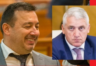Schimb de replici la Antena 3 între Țuțuianu și Rădulescu! Se vor cere excluderi, demisii și daune în instanță
