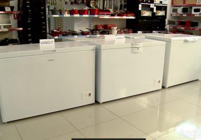 Oportunitate nesperată pentru vânzătorii de electrocasnice din Târgoviște