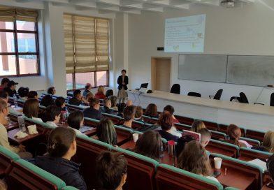"""Ziua Internațională a Alimentației marcată la Facultatea de Ingineria Mediului și Știința Alimentelor din cadrul Universității """"Valahia"""" din Târgoviște"""