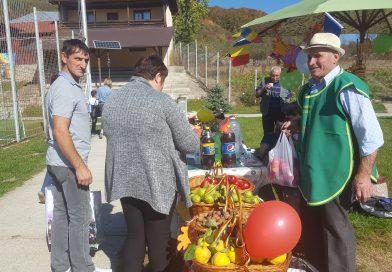 Festivalul Toamnei la Bezdead prinde rădăcini