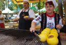 """Festivalul """"Moțăianca"""" – preparate culinare tradiționale, must proaspăt, muzică populară"""