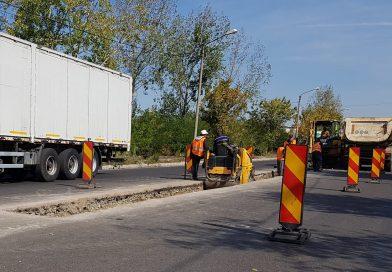 """Fost deputat de Târgoviște: """"Ministerul Dezvoltării a respins finanțarea lucrărilor la centura orașului"""""""