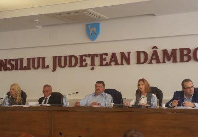 CJD: Proiectul de reabilitare al DJ 712 nu a fost respins, dar nici nu are finanțare la acest moment