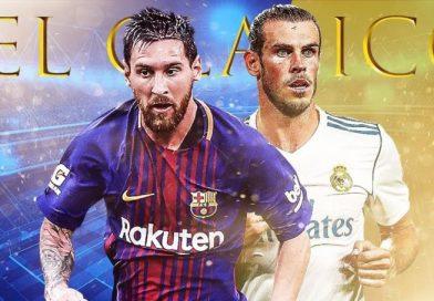 "Barcelona si Real Madrid trebuie sa-si revina inaintea ,,El Clasico"""