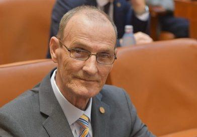 Agenda parlamentară: Raportul de activitate al deputatului USR, Dumitru Lupescu