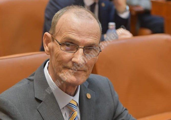 Agenda parlamentară: Dumitru Lupescu (USR) – interpelare pe subiectul Centurii Găești și modernizării DN 61