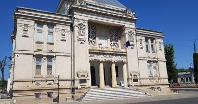 Dezbaterea electorală nu poate avea loc la Muzeul de Istorie. Răspunsul CJD la solicitarea PNL