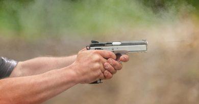MORENI: Amenințare cu arma pe străzile municipiului