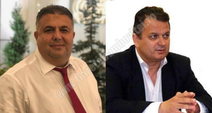 Patru candidați la șefia PNL Dâmbovița! Lupta se duce între Bogdan Simion și Virgil Guran