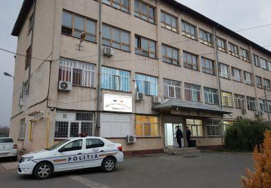 TÂRGOVIȘTE: Elev accidentat pe trecere de pietoni