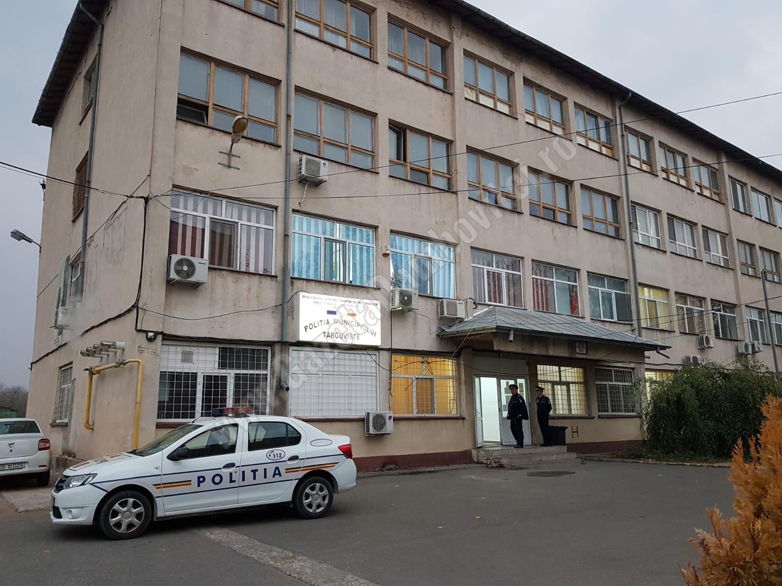 TÂRGOVIȘTE: Doi tineri au jefuit un bărbat, pe stradă. I-au smuls borseta în care avea o sumă frumușică