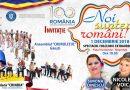 """1 decembrie: Spectacol folcloric """"Noi suntem români!"""", în Piața Tricolorului (ora 18:00)"""