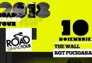 ATENȚIE: Circulație restrictionată în mai multe localități pentru competiția The Wall – Road Grand Tour Pucioasa (10 noiembrie)
