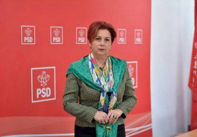 Agenda parlamentară: Carmen Hoban (PSD) – Reacție la propunerea de acreditare a medicilor de familie şi a medicilor stomatologi