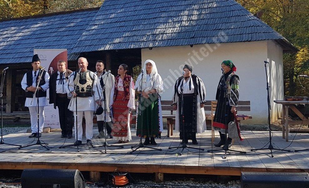 Festivalul Tarafuri şi Fanfare, ediţia a XIII-a, se va desfășura la Polovraci