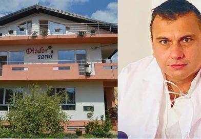 DiodorSano – o nouă clinică în Târgoviște, specializată pe stomatologie și medicină generală