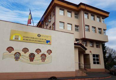 DÂMBOVIȚA: Titularizare 2019 – 689 înscriși, 197 absenți sau retrași