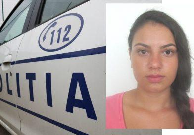 CREVEDIA: Minoră căutată de poliție. A fugit cu prietenul ei