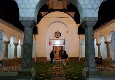 """30 noiembrie și 1 decembrie – Program special de vizitare în cadrul Complexul Naţional Muzeal """"Curtea Domnească"""" Târgovişte"""