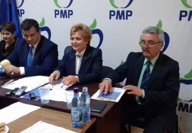Se strâng semnături și în Dâmbovița! PMP susține eliminarea pensiilor speciale