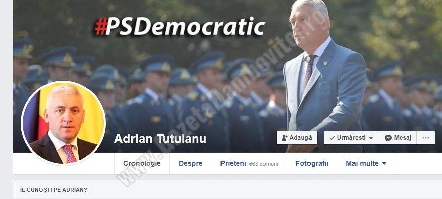 PSD Dâmbovița: Plumb a convocat BPJ. Țuțuianu, întâlnire cu susținătorii la primăria Târgoviște