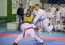 Morenarul Ștefan Neaga a câștigat 4 medalii de aur într-o singură zi, revenind după o accidentare!