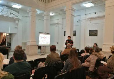 INTRA MUROS: Sunet, emoție și speranță la răscrucea dintre artă și istorie