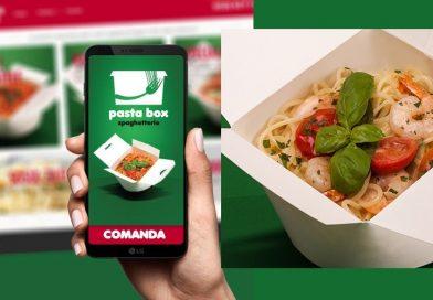 Nou în Târgoviște! Spaghetteria Pasta Box – specialități proaspete, livrate la domiciliu