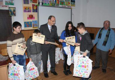 """Agenda parlamentară: Lupescu (USR) rămâne prietenul copiilor de la """"Smaranda Gheorghiu"""""""