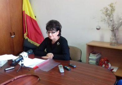 Ing. Elena Alecu, purtătorul de cuvânt al Direcției Agricole, a trecut la cele veșnice