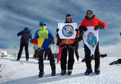 Clubul de Turism Chindia  – 35 de ani de dragoste pentru munte