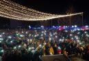 TITU: Joi, 27 decembrie, concert de final de an, în Parcul Orașului. Cine urcă pe scenă