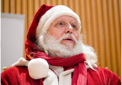 """Vineri, """"Săgeata albastră"""" îl aduce pe Moș Crăciun la Pucioasa"""