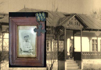 #DÂMBOVIȚA100 – Povestea tânărului căruia tatăl i-a construit o casă, cu speranța că va supraviețui războiului