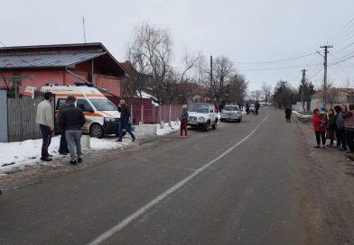 DÂMBOVIȚA: Bărbat găsit mort, în urma unei intoxicații cu monoxid de carbon. Era împreună cu o femeie