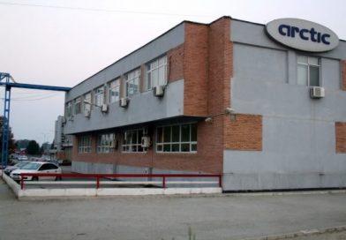 Arctic Găești redeschide fabrica din 2 iunie. Ce mesaj au primit salariații