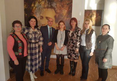 Dâmbovița, Capitala Educației Timpurii în 2019:  activități integrate pentru profesori, copii și părinți