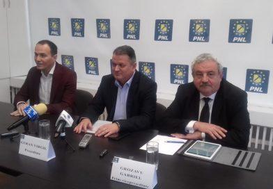 În cazul în care preşedintele CJD va fi dat jos, PNL Dâmboviţa vrea şefia Consiliului