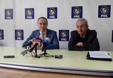 PNL propune redenumirea cartierelor municipiului Târgoviște
