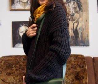"""La Viforâta, Raluca Leașu transformă ideile iubitorilor de accesorii unicat în """"Piele pe bãț"""""""