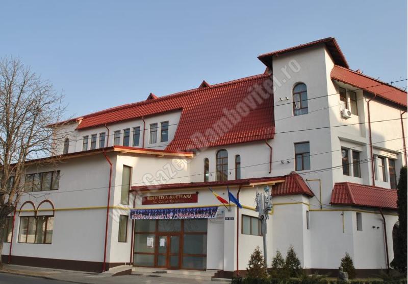 Concurs dedicat elevilor de liceu, la Biblioteca Județeană Dâmbovița
