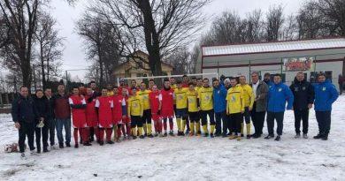 Reunire pentru Cetatea Târgoviște și victorie în primul meci amical din 2019