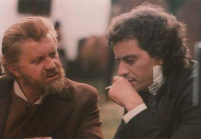 """""""Un bulgăre de humă"""", ecranizarea poveștii de prietenie dintre Eminescu și Creangă va fi proiectată la Pucioasa"""