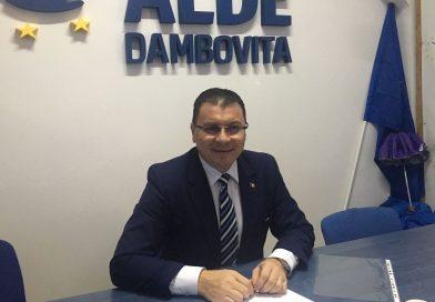 Ionel Petre (ALDE) două propuneri pentru spații de carantină în județ