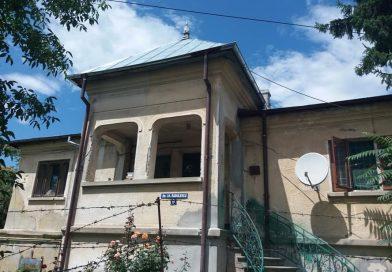 Crimă și sinucidere pe I.H. Rădulescu, la numărul 9