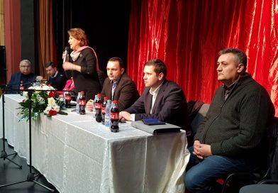 """Alexandru Oprea, """"de facto"""" președinte al Consiliului Județean Dâmbovița"""
