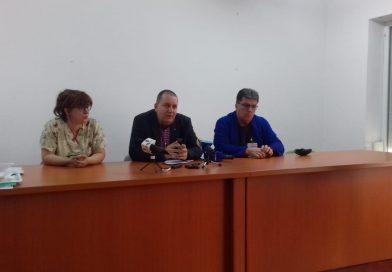 Poziția conducerii Spitalului Judeţean de Urgenţă Târgovişte, în cazul decesului copilului născut prematur