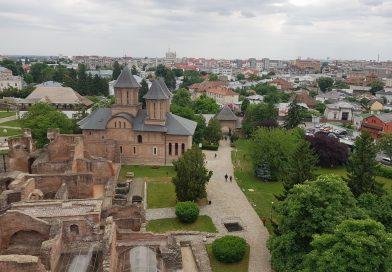 Fostă reședință domnească, Târgoviște nu a fost luată în calcul în clipul de promovare turistică a României