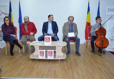 Tableta de luni – o antologie subiectivă, prima carte sub egida Gazeta Dâmboviței