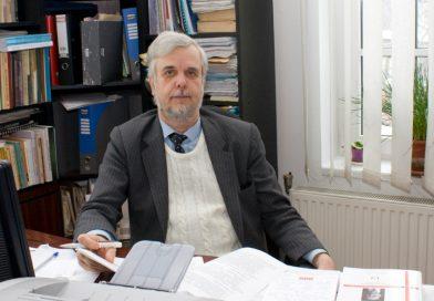Doliu la UVT! S-a stins profesorul Constantin Ghiță, unul dintre fondatorii Universității